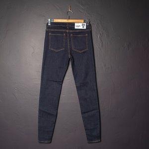 NWT Joe Fresh Classic Slim Jeans SZ 25 / 0